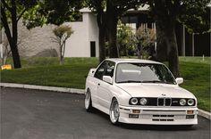 alpine white E30