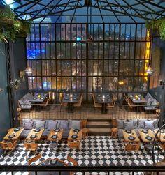 Romita Comedor(Restaurant Mexico City)........................Rit