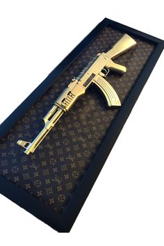 Lord Of War, Knives And Swords, Revolver, Chopper, Louis Vuitton Monogram, Weapons, Lego, Guns, Accessories