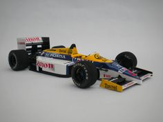 Williams FW11(1986)