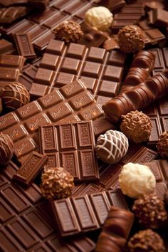 Easy Chocolate Desserts, Chocolate Cake Recipe Easy, Chocolate Dreams, Chocolate Sweets, I Love Chocolate, Chocolate Heaven, Chocolate Shop, Like Chocolate, Chocolate Coffee