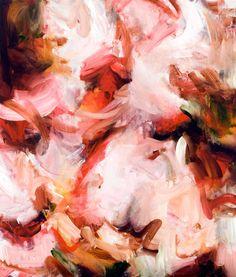Australian Painter Todd Hunter