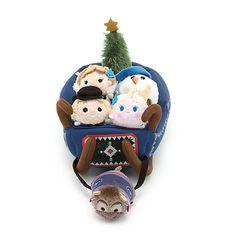Die Eiskönigin - völlig unverfroren - Disney Tsum Tsum Mikroplüsch-Kollektion