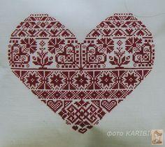 Gallery.ru / Foto # 70 - il cuore - Anapa-mama