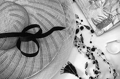 Straw hat by Louise MacDonald Frocks, Couture, Hats, Blog, Fashion, Moda, Hat, Fashion Styles, Blogging