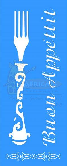 OPA Criando Arte - Buscar con Google Stencil Opa, Stencils, Stencil Decor, Decoupage Vintage, Kitchen Drawing, Silhouette Cutter, Diy Arts And Crafts, Hand Quilting, Lettering Design