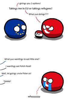 Turkey and EU