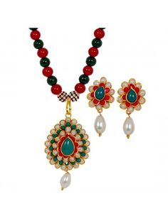 High5store gives you unique & stylish collection of  charm necklace sets online. Order online necklace sets at cheap and discounted rates with free shipping service.  For more : http://www.high5store.com/necklace-sets