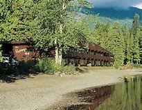 Apgar Village Inn  West Glacier, Montana