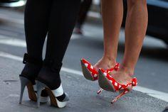 statement-heels-prada-gingham-shoes