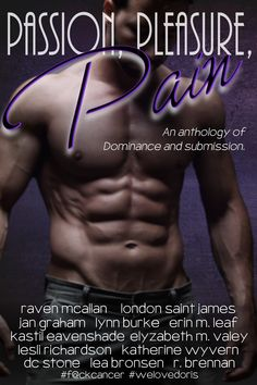 Passion, Pleasure, Pain: An anthology of Dominance and submission – Jan Graham – Author Website Happy Reading, Saint James, Dory, Submissive, Bestselling Author, Erotic, Novels, About Me Blog, Romance
