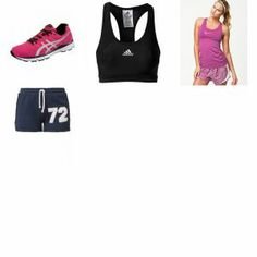 Fitness outfit