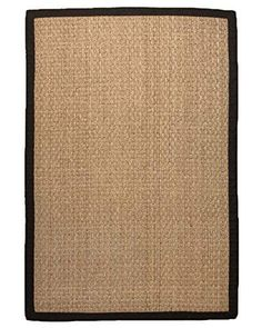 Seagrass Rug, Blind Stitch, Natural Fiber Rugs, Mitered Corners, Lancaster, Sage, Area Rugs, Artisan, Earth