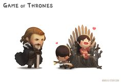 HJ-Story :: Game of Thrones