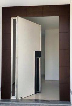 Photos of Timber Pivot Doors | Duce Timber Windows u0026 Doors | house entry | Pinterest | Pivot doors Doors and Timber windows & Photos of Timber Pivot Doors | Duce Timber Windows u0026 Doors | house ... pezcame.com