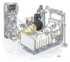 Lolol sick humor but still funny Funny Cartoons, Funny Memes, Hilarious, Fun Funny, Funny Quotes, Medical Humor, Nurse Humor, Funny Medical, Morbider Humor