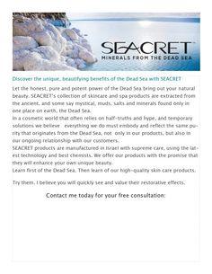 www.seacretdirect.com/leahgristwood