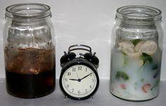 Insegnare l'igiene orale – Esperimento con le uova sode | Lapappadolce