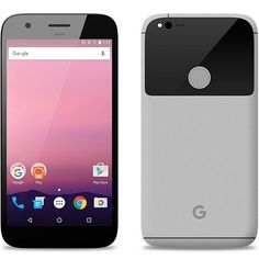 #DaddyComper Shared: Win Google Pixel XL  –  #Giveaway (WW)