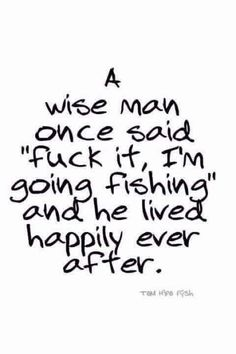 Funny Fishing Quotes And SayingsYou can find Fishing quotes and more on our website.Funny Fishing Quotes And Sayings Gone Fishing, Best Fishing, Fishing Rods, Fishing Tackle, Fishing Stuff, Fishing Storage, Fishing Games, Fishing Kit, Fishing Guide