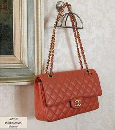 4c5ea7a16734 24 Best Chanel  Classic Bag images
