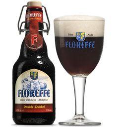 Floreffe Double - Bierebel.com, la référence des bières belges