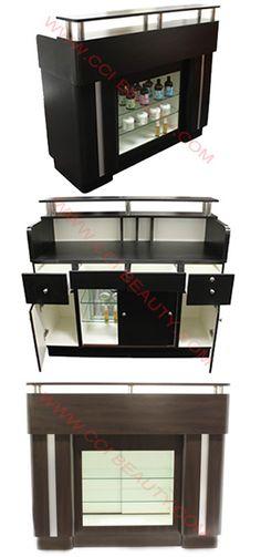 Salon Furniture - Reception Desks