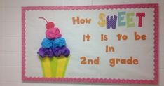 """I am so incredibly excited to get this school year started off in a fabulous way! This year, my classroom theme is """"How Sweet it is to be in..."""