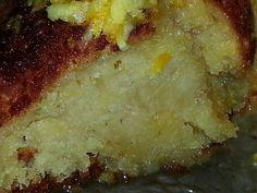 Orange chiffon cake Orange Chiffon Cake, Lasagna, Ethnic Recipes, Food, Lasagne, Meals