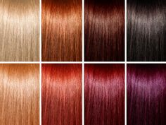 What You've Been Told About Hair Color Is Wrong