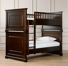 Bunk Bed option