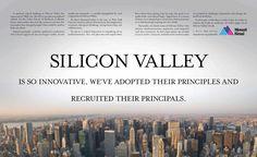 Mount Sinai: Silicon Valley