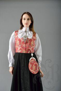 Damaskkjol Faroe Islands, Damask, Norway, Costumes, Style, Fashion, Swag, Moda, Damascus