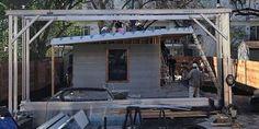 W Salwadorze wybudują osiedle domów drukarką 3D « Wolne Media Construction Firm, Construction Worker, South By Southwest, Story House, Step Inside, Pick One, Homemaking, Square Feet, Great Places