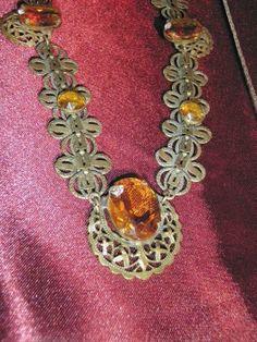 vintage jewelry, art deco