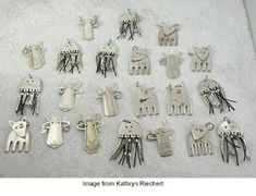 How to Make Silverware Jewelry | How to Make Spoon and Fork Jewelry Tutorials - The Beading ... | jewe ...