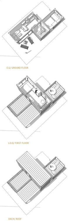 container homes plans Container House - floor plans Mehr Who Else Wants Simple Step-By-Step Plans To Design And Build A Container Home From Scratch? Who Else Wants Simple Step-By-Step Plans To Design And Build A Container Home From Scratch? Sea Container Homes, Building A Container Home, Container House Plans, Container House Design, Container Architecture, Container Buildings, Shipping Container Design, Shipping Containers, Planer Layout