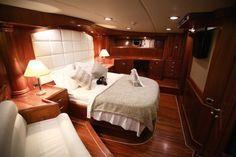 Luxury NURTEN A - Gulet Check more at https://eastmedyachting.co.uk/yachts/nurten-a-gulet/