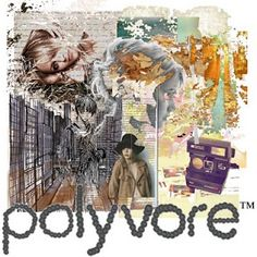 Polyvore is a great source of inspiration when trying to plan coordinating merchandise in a store or window display.