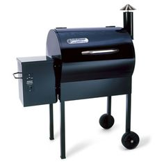 Upgraded meat smoker. All smoked more or less automatically, does that ruin the fun of it?