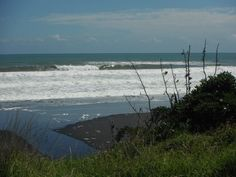 King Country (Taranaki) NZ