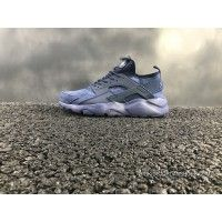 outlet store 32859 95a8d Nike Air Huarache Pig Leather Material Running Shoes SKU 829669-332 Online