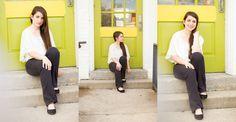 Senior Girls  Senior Photography