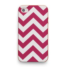 Chevron iPhone® Case - Tech Cases - Shop by Category - Accessories