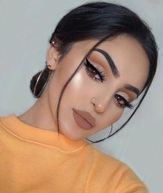 This Makeup is On Fleek ✨
