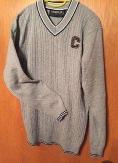 #Pullover #VAusschnitt #Herren #grau #Mode #Kleiderkreisel http://www.kleiderkreisel.de/herrenmode/v-ausschnitt/140024602-leichter-herrenpullover