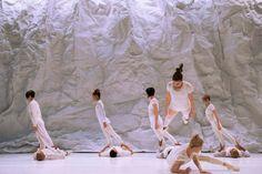 grupo corpo / suíte branca / 2015