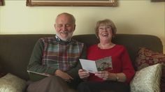 Husband  Gives Wife Over  10,000 Love Letters