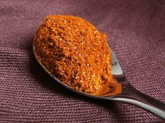 Make and share this Steak Rub Spice Mixture recipe from Food.com.