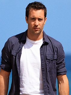 myself and other people I know honeslty just wtch Hawaii Five-0 for this